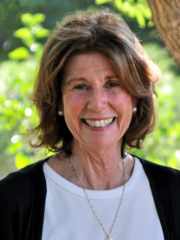 Dr. Pat Carruth Boulder CO Psychologist
