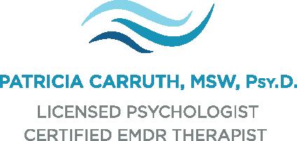 Dr. Pat Carruth Logo